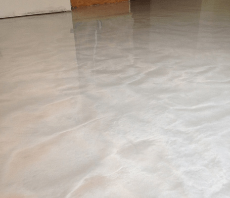 Mississauga Basement Concrete Floor And Walls Repair And